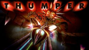 Insane, Psychedelic, Music-Shooter Thumper Launches October 13