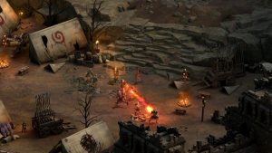 Tyranny Hands-On Preview – Define Your Reign of Terror