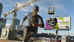 Watch Dogs 2 Officially Revealed, First Details