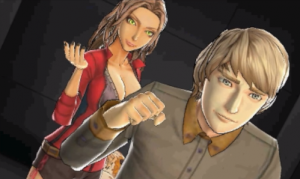 New Zero Time Dilemma Gameplay Shows Off 3DS Version