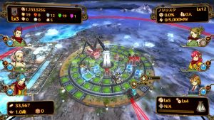 City Simulation Alien-Defense Game Aegis of Earth Now Available on PC