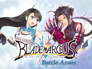 Blade Arcus From Shining Heads West for PC on July 28