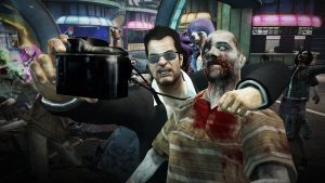 Dead Rising, Dead Rising 2, and Off the Record Confirmed for PC, PS4, and Xbox One