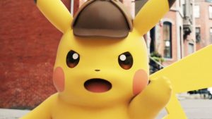 Pokemon Detective Pikachu Sequel Announced for Switch