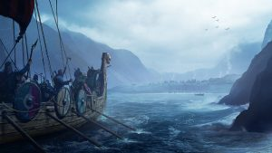 Tactical, Turn-Based RPG Expeditions: Viking Delayed to 2017