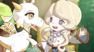 Japanese Closed Beta for Fantasy Life 2 Kicks Off July 29