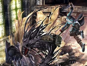 God Eater: Resurrection Review – Monster-Slaying in HD Goodness