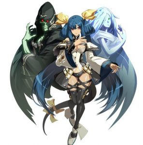 Dizzy Returns in Guilty Gear Xrd: Revelator as DLC on July 18