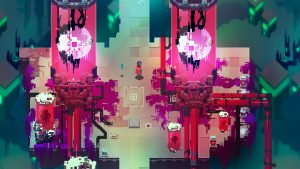 Hyper Light Drifter Heads to PlayStation 4 and Xbox One on July 26