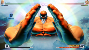 New King of Fighters XIV Trailer Introduces Team China