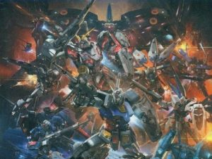 Mobile Suit Gundam: Extreme VS Force Review – Fly, Gundam! Fly!