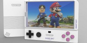 Report: Nintendo's NX is a Portable Console That Uses Cartridges, has Detachable Controllers
