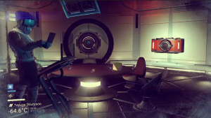 New Trailer for No Man's Sky Focuses on Survival