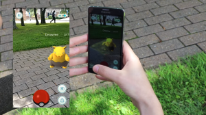 See a Breakdown of How Pokemon Go Works
