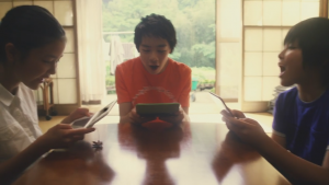Extended Japanese Pokemon Sun and Moon Advert is Rife With Nostalgia