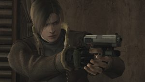 Resident Evil 4 Launches for PlayStation 4 and Xbox One on August 30