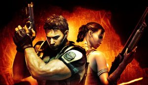 Resident Evil 5 Remaster Review – Hammier Than Ever