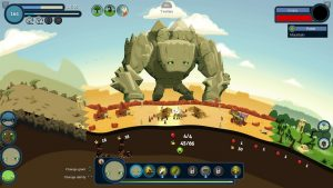 God-Simulator Game Reus Hits PS4, Xbox One on October 11