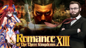 Romance of the Three Kingdoms XIII Review – Strategic Perfection
