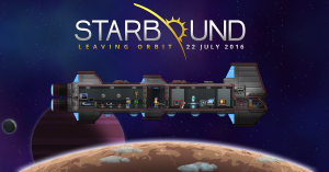 Starbound Finally Leaves Early Access on July 22