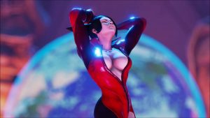 Juri Will Fully Join Street Fighter V Before End of July 2016