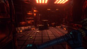 System Shock Remake is Coming to PlayStation 4