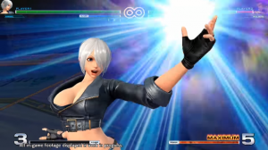 Meet Team Mexico in The King of Fighters XIV
