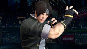 World Premiere Tour Announced for The King of Fighters XIV