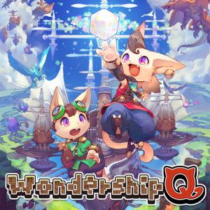 Wondership Q Coming to PC in the Near Future