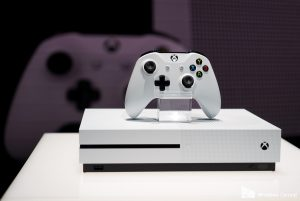 Xbox One S Will Be Available on August 2
