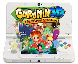 New Preview Video for Gurumin 3D: A Monstrous Adventure