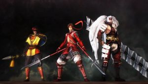 Sengoku Basara: Legend of Sanada Yukimura Displays Style and Action in a New Trailer