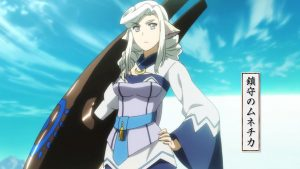 Utawarerumono: The Two Hakuoro Adds Munechika As A Playable Character