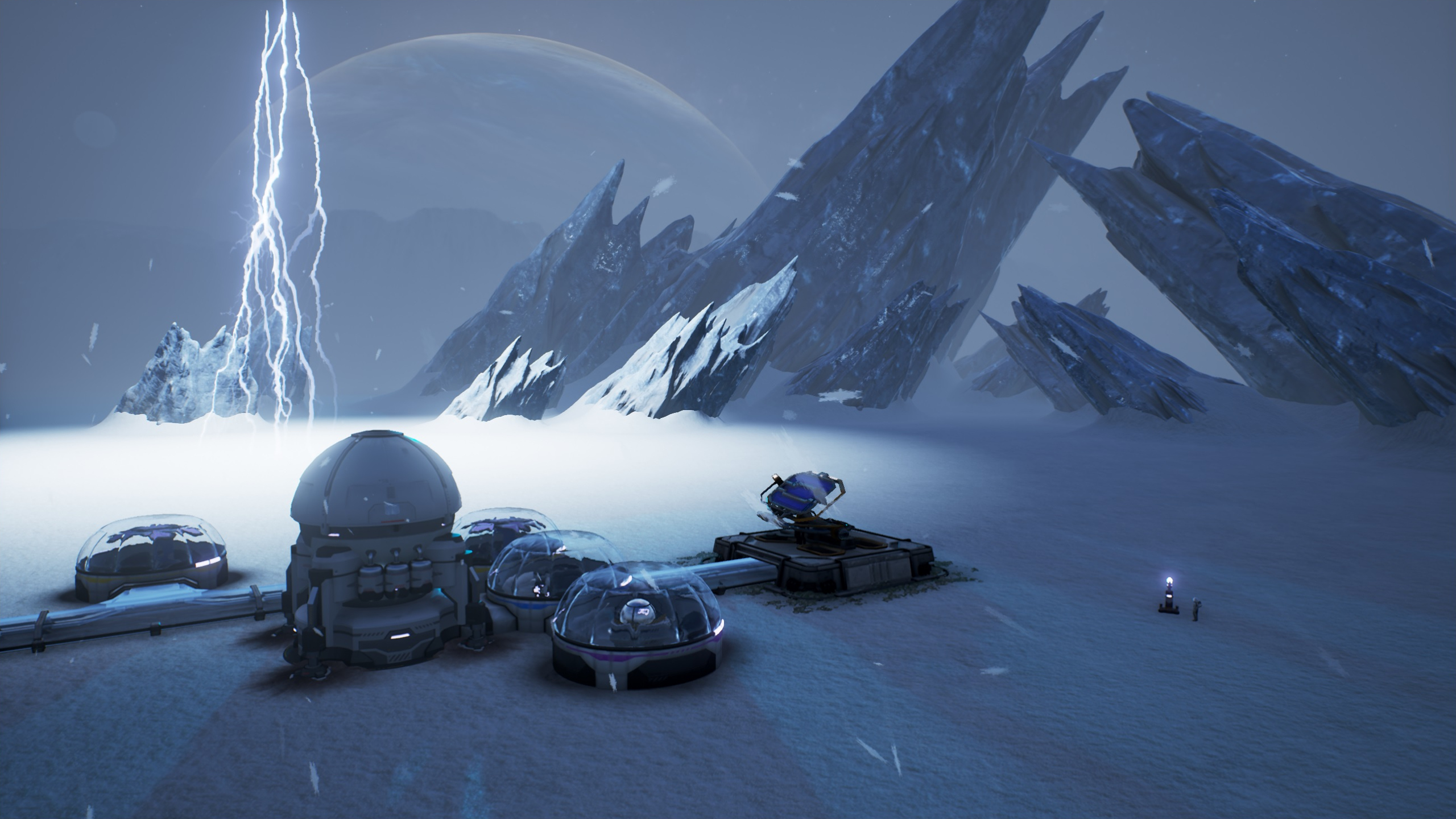 Image result for aven colony power