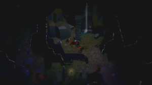 Below Delayed to Unannounced Release Date