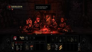 Psychological Roguelike RPG Darkest Dungeon Hits PS Vita, PS4 on September 27