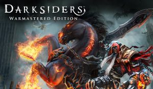 Darksiders: Warmastered Edition is Revealed for PC, PS4, Wii U, and Xbox One