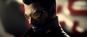 Here's the Launch Trailer for Deus Ex: Mandkind Divided