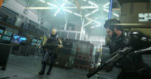 Deus Ex: Mankind Divided Gets Mac and Linux Versions Later This Year