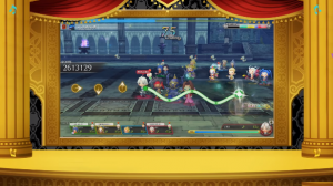 Theatrhythm Final Fantasy: All-Star Carnival Release Date Set for September 27