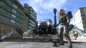 Earth Defense Force 5 Leaked Prior to Tokyo Game Show 2016 Reveal