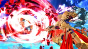 Fate/Extella: The Umbral Star Gets Simultaneous European Release