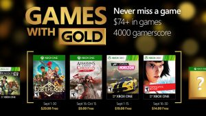 Mirror's Edge, Earthlock, More Free in September 2016 Games with Gold