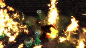 After Three Months, Arc System Works' Inferno Climber Leaves Early Access