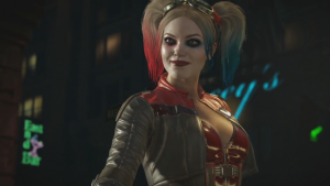 Harley Quinn and Deadshot Confirmed for Injustice 2