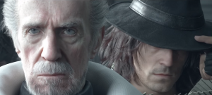 Here's the First 12 Minutes of Kingsglaive: Final Fantasy XV