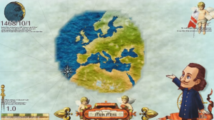 Gameplay Trailer for Neo Atlas 1469