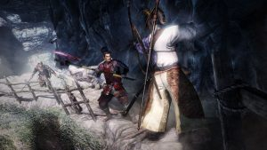 Nioh Will Get Free PVP Mode After Launch