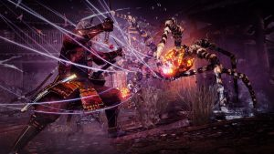 Report: PC Version for Nioh Has No Mouse-Control Support