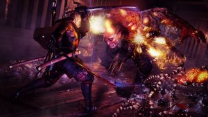 Nioh Releasing Worldwide on February 9, 2017